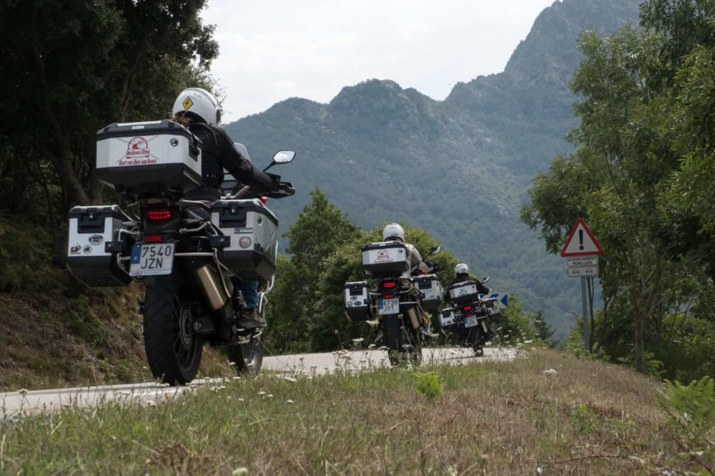 11 Motivos para alquilar tu moto de viaje en PauTravelMoto